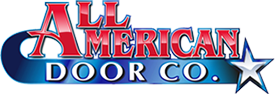 All American Door Company Logo