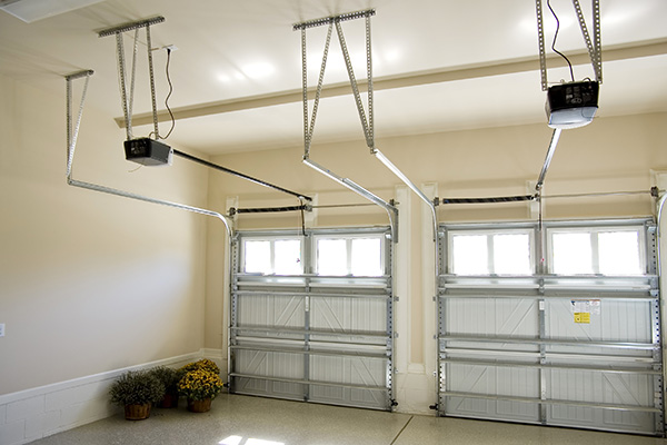 Free Estimates On Garage Door Installations