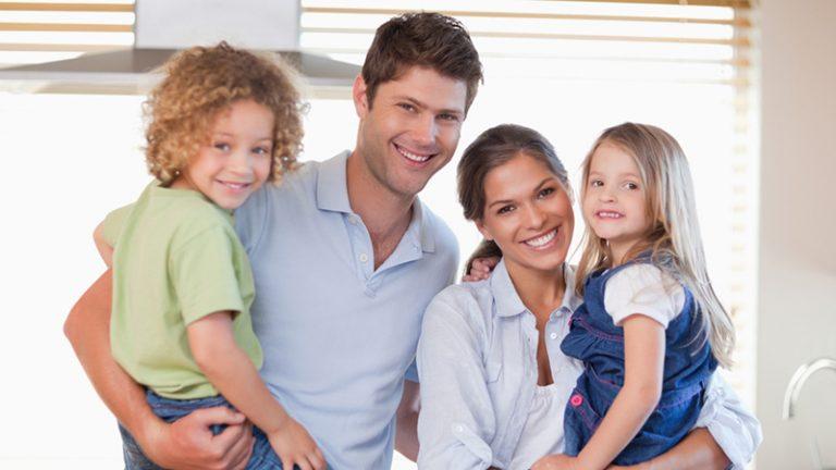 Image Happy Family
